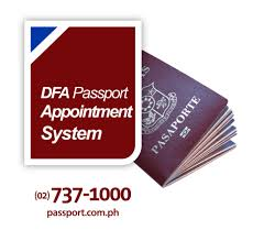 How To Set Dfa Passport Appointment