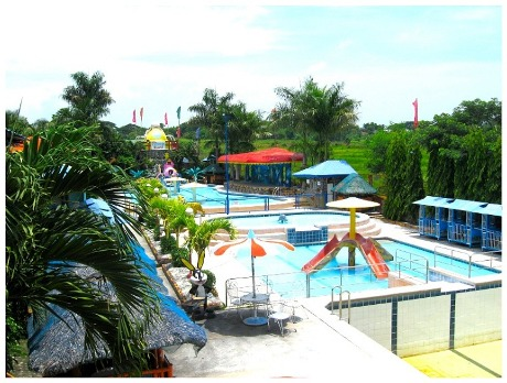 Villa Krizelna Resort In Bulacan