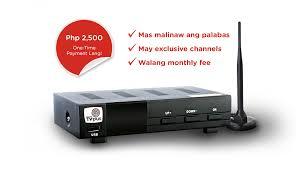 Abs Cbn Tv Plus Watch Teleserye With Digital Tv Box
