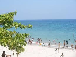 Boracay De Cavite Katungkulan Beach Resort Marine Base