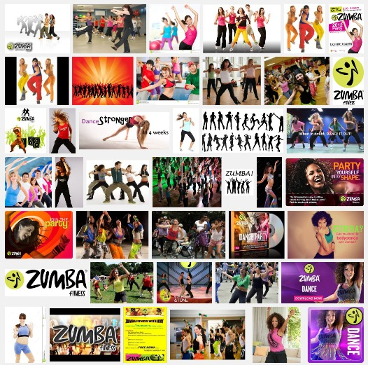 Free Zumba Dance Classes Video and Download