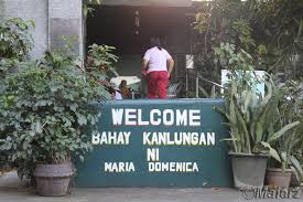 home for the aged manila