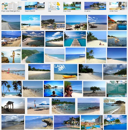 Batangas Laiya Resort List - Rent, Travel, Accommodation ...
