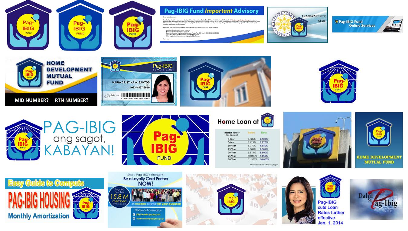 Pag-Ibig Fund - Home Development Mutual Fund (HDMF) Member ...