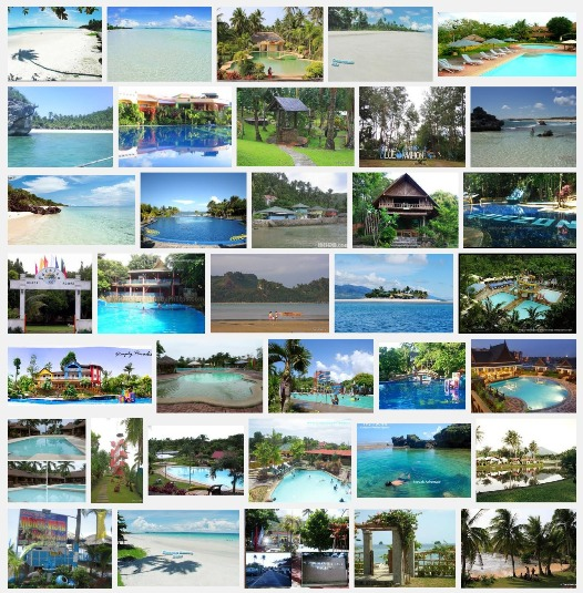 Quezon Resorts Pool Beaches Amp Private And Public