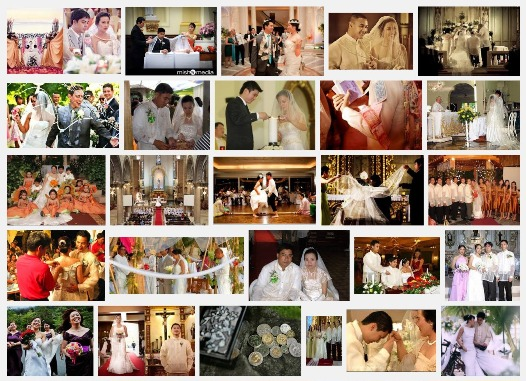 Wedding Gift Ideas For Filipino Couple : ... Wedding TraditionsFavors, Cake, Venue, Service Providers and Ideas
