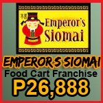 Siomai Franchise